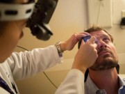 Phát hiện virus Ebola trong mắt bệnh nhân đã khỏi dịch