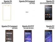 Eva Sành điệu - Sony có thể tung Xperia Z4 Compact vào tuần sau