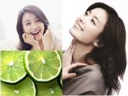 3 loại quả giúp thải độc cơ thể để làn da tươi sáng