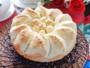 Bếp Eva - Bánh mì sữa tự làm mềm ngon cho bữa sáng