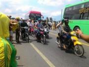 """Tin tức - Vụ tai nạn thảm khốc ở Trà Vinh: Nhà xe """"mua"""" đường?"""