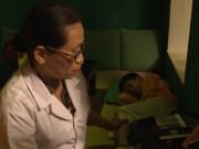 Làm mẹ - Tập 28 Bố ơi: Trần Lực rớt nước mắt kể chuyện con trai ngày bé