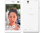 """Eva Sành điệu - Cận cảnh Xperia C4: Smartphone chuyên chụp """"tự sướng"""" của Sony"""