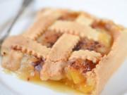 Bếp Eva - Bánh pie trái cây tuyệt ngon, dễ làm