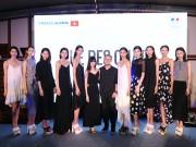 Thời trang - Khi thời trang là 'nàng đại sứ' văn hóa Việt - Pháp