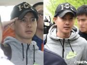 """Kim Hyun Joong """"xuống sắc"""" ngày nhập ngũ"""
