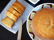 Bếp Eva - Bánh chanh mềm ngon đầy hấp dẫn