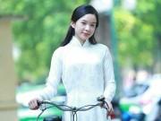 Con gái Thanh Thanh Hiền dịu dàng tuổi mới lớn