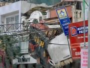 Tin tức - Liên tiếp tai nạn từ dự án đường sắt trên cao ám ảnh người HN