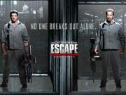 Lịch chiếu phim - HBO 17/5: Escape Plan