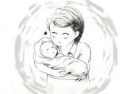 Bà bầu - Nhật ký mẹ Mèo: Vỡ òa giây phút con chào đời (P.cuối)