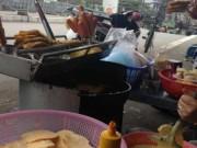 Tin tức - Chấn động nghi vấn thức ăn đường phố có chất gây nghiện