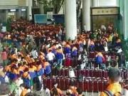 Tin tức - Đại gia TQ cho 12.700 nhân viên đi du lịch Thái Lan