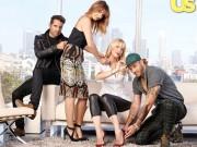 Thời trang - Làm stylist cho sao Hollywood: Đời không như là mơ!