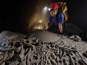 Chuyện đời của Hồ Khanh - người phát hiện hang Sơn Đoòng