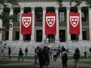 Tin tức - Đại học Harvard bị kiện vì phân biệt chủng tộc