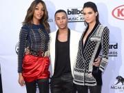 Thời trang - Balmain kết đôi H&M khiến các tín đồ thời trang háo hức