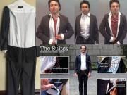 Thời trang - Bộ đồ giúp đàn ông thỏa mãn mọi nhu cầu thời trang