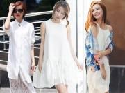 Thời trang - 4 kiểu váy hè đẹp và mát mọi cô gái nên mua