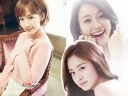 """Làng sao - """"Người đẹp dao kéo"""" lên ngôi diễn viên Hàn đẹp nhất 2015"""