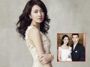 """Làng sao - """"Nữ hoàng Seon Deok"""" hạ sinh quý tử"""