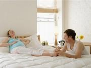 Sức khỏe - Một số thói quen các ông chồng nên thay đổi khi vợ mang thai