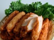 Bếp Eva - Tự làm chả hải sản tươi ngon cuối tuần