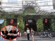 """Tin tức - """"Mất vết"""" hai vị khách tây ngả nón xin tiền ở Hà Nội"""