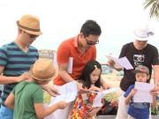 """Làm mẹ - Tập 30 Bố ơi: Con gái Minh Khang tức vì bố bị chê """"ăn nhiều"""""""