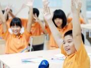 """Làm mẹ - """"Sính ngoại"""" mới cho con học trường quốc tế"""