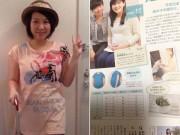 Bà bầu - Mẹ bầu Việt kể chuyện bị bác sĩ Nhật 'cấm' tăng quá 8kg