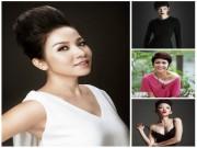 Làm đẹp - Những mỹ nhân Vbiz kiên quyết nói không với tóc dài