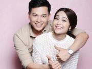 Cặp đôi MC Thùy Linh - Danh Tùng tình tứ trong bộ ảnh mới