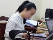 Bắt quả tang Á khôi trong đường dây 'sex tour' giá nghìn USD