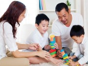 Làm mẹ - 5 lỗi dạy con sai phụ huynh nào cũng dễ mắc phải