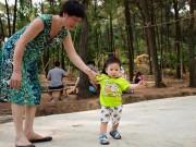 """Làm mẹ - Bà nội U50 """"chỉ điểm"""" những sai lầm chỉ có ở mẹ Việt"""