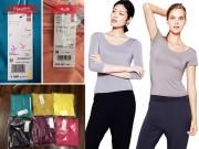 Thời trang - Nắng nóng 40°C: Hỗn loạn thị trường áo siêu mát