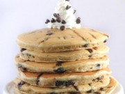 Bếp Eva - Pancake socola vô cùng hấp dẫn