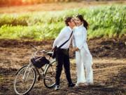 Eva Yêu - Ảnh cưới cực hài của cặp đôi yêu nhau 10 năm