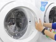 Nhà đẹp - Lưu ý  sử dụng máy giặt tránh nguy hiểm tính mạng của bé