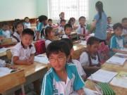 Tin tức - TP.HCM: Không công bố tên và điểm số học sinh trước lớp