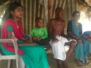 Tin tức - Ấn Độ: Cụ ông đau đớn khi mất con vì nắng nóng kinh hoàng