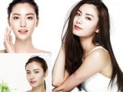 """Làm đẹp - """"Cải lão"""" da mặt bằng cách massage kiểu Hàn"""