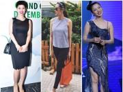 Thời trang - Ghen tị với màn tái xuất ấn tượng của sao Việt sau sinh
