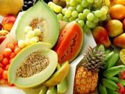 Sức khỏe - Những loại hoa quả nên ăn trong mùa hè