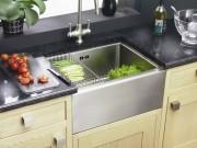 Nhà đẹp - 7 bước đánh bay dầu mỡ bám dính trong nhà bếp