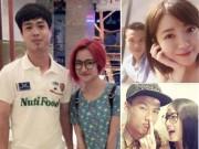 Làm đẹp - 'Một nửa' xinh như hot girl của các cầu thủ Việt