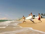 Sức khỏe - 5 sai lầm nguy hại cần tránh trong mùa hè