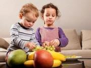 Sức khỏe - Bí quyết cho con ăn vặt đúng cách, an toàn
