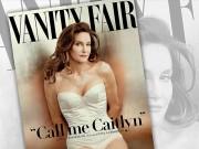 Thời trang - Người chuyển giới lên bìa tạp chí thời trang gây xôn xao